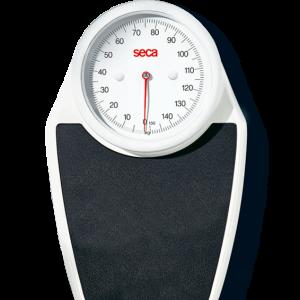 BASCULA MECANICA DE PISO 150 kg Div 500 gr SECA – BM762