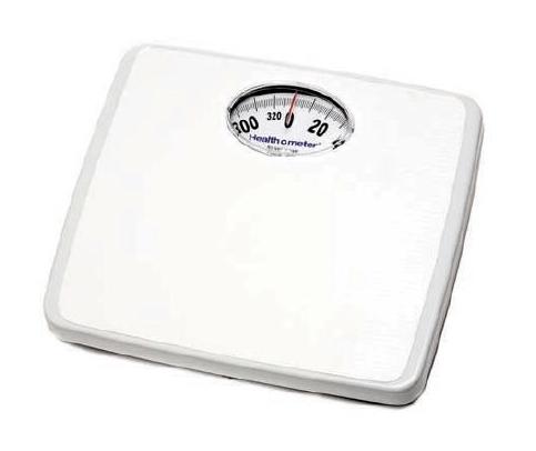 BASCULA MECANICA DE PISO 120 KG – HO100KG