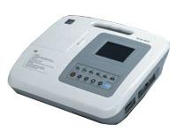 ELECTROCARDIOGRAFO DE 3 CANALES CAREWELL Mod. CWL-ECG-1103G