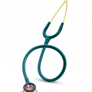 ESTETOSCOPIO LITTMANN CLASSIC II PEDIATRICO RAINBOW EDITION CARIBBEAN BLUE – RI2153