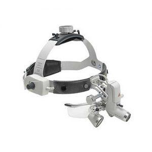 LAMPARA HEINE FRONTAL ML4 LED/HR KIT 1 HR 2.5X340 – J-008.31.440