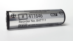 BATERIA DE LITIO PARA CONNEX PROBP WELCH ALLYN – WABATT11
