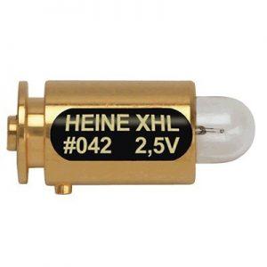 FOCO HEINE OFTALMOSCOPIO ALPHA Y MINI 2000 HALOGENA 2.5 V – X-001.88.042
