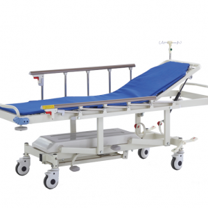 CAMILLA HIDRAULICA DE LUJO TIPO HOSPITAL SLIM ROYAL – E-2