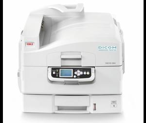 Impresoras para Aplicaciones Médicas
