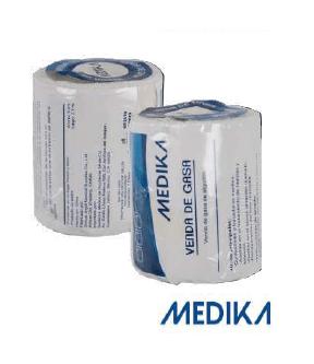 VENDAS De gasa de algodón 2.7-5.0 CM – MED592705